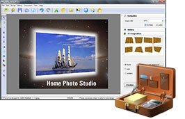 All-in-one photo editing software